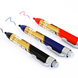 Plastic Business Gel Pens