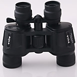 BIJIA 10x-120x80 Binoculars HD BAK4 Night Vision / Generic / Roof Prism / High Definition / Waterproof 80m/1000m