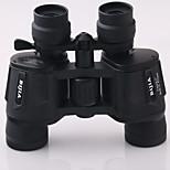 BIJIA 10-120 80 mm Binocolo HD BAK4 Impermeabile / Generico / Roof Prism / Alta definizione / Cannocchiale / Visione notturna 80m/1000m #