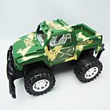 Hummer Inertia Car Military Off-Road Vehicles