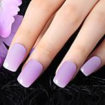 SIOUX Purple Matte Pudding Glue 6ML Nail Polish
