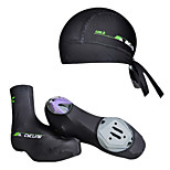 CHEJI Cycling Shoe Covers / Bandana / Bandana/Hats/Headsweats Unisex BikeBreathable / Ultraviolet Resistant / Quick Dry / Dust Proof /