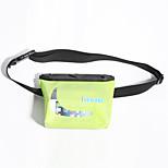 Dry Boxes / Dry Bags Waterproof Diving / Snorkeling Black PVC