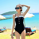 Women Diving Suit UV Swimsuit Bikini Conjoined Sun-protective Swimwear Jellyfish Garments Long-sleeve Wetsuit