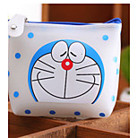 Travel WalletForTravel Storage Plastic Blue / White 13*10.5
