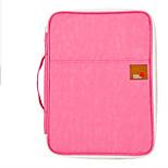 Travel WalletForTravel Storage Fabric Blue / Green / Pink / Yellow 50*50