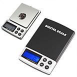 200g 0.01g Gram Digital Electronic Balance Weight Jewelry Scale