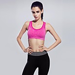 Sports Bra Shockproof Running Quick Dry High Strength Fitness Professional Underwear Bra More Colors