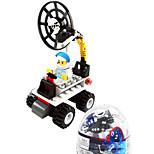 Dr 6701 Lunar Rover Than Lattice Music Brand Building Blocks Space Assembling Lego Twisted Egg Children'S Toys