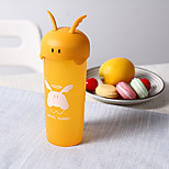 1PCS 330ML 19.1*7.3cm Creative Angel Rabbit Lovely Cup