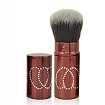 1 Powder Brush Synthetic Hair / Others Limits bacteria Others