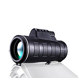 35x50 Single Tube Telescope High Double Low Light Night Vision Telescope
