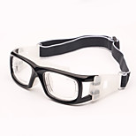 OPULY 030 Wearable Sports Glasses,Impact resistant/Inner frame with myopia /Adjustable Side Pads/Unisex