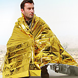 Potentially Life-saving Emergency Blanket Carpet Temperature Blanket Sun Block