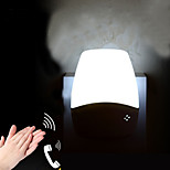 Creative Warm White Sensor Relating to Baby Sleep Night Light(Assorted Color)