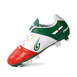 Sneakers / Chaussure de Jogging / Chaussures pour tous les jours-(Jaune / Vert / Rouge) deFootballpourEnfant / Garçons