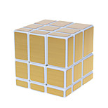 SHENGSHOU Giant Drawing Mirror Magic Cube Gold