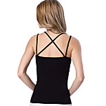 Hot Wild Ride Inside The Sling Wrapped Chest Sexy Yoga Vest