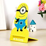 Minion Novelty Mount Holder for Iphone/Samsung and other Cellphone