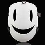 Dark Bullets Cos Vermiculite Child Shadow Sssumed The Cosine Props Clown mask resin