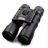 22x32 Double Tube High Definition Low Light Night Vision Blue Film Telescope