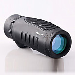 BIJIA 8.5 32 mm Monocular HD BAK4 Night Vision /Generic /Roof Prism /High Definition /Waterproof Central Focusing