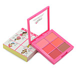 theB@lm Instain 6 colors Staining Powder Blush