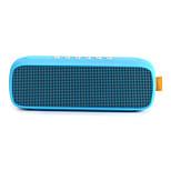 Mini Portable 3D Surround Bluetooth Stereo Speaker FM Radio Computer Speakers Built-in Mic Portable Wireless Speakers