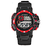 Watches Men's Outdoor Sports Waterproof Electronic Watches Korean Version Of The Cool New Listing