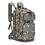 Outdoor Climbing Bag Military Fans Backpack Camping Equipment