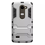 High Quality Armor Support Mobile Phone Shell Case Cover for LG K7 Phone Case