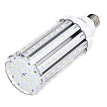 LEDUN 1 pcs E27/E26 35 W 102 SMD 5730 100 LM Warm White / Natural White T Decorative Corn Bulbs AC 85-265 V