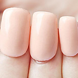 Ekbas Environmentally Safe Sugar Gum Light Pink 16ML Glitters Nail Polish