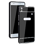 Polycarbonate Back Cover for Lenovo A7600-M