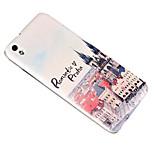 policarbonato cubierta trasera para HTC Desire 816