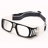 OPULY 027 Wearable Sports Glasses,Impact resistant/Myopia Population/ Sports For Unisex/Adjustable Side Pads/Unisex