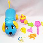 Summer Toys Stay Beach Dog (8Pcs)