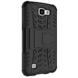 TPU&PC Heavy Duty Armor Stand Case for LG K4 Case with Stand 4.5 Inch Protective Skin Double Color Shock Prooffor