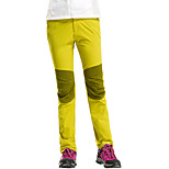 KORAMAN Women's Outdoor Cycling Pants / Hiking Pants Spring and Summer Quick-dry Breathable Anti-UV