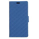 New Maze Pattern Cloth Texture Flip Leather Wallet Card Stand Case Cover For Nokia Lumia 850  Case(Assorted Colors)