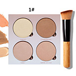 A-nastasia Beverly Hills Glow Kit With Fashion Brush