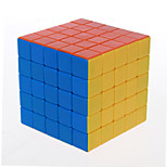 Magic Cube IQ Cube Five-layer Speed Smooth Speed Cube Magic Cube puzzle Rainbow ABS