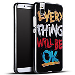 Silicone Back Cover for Huawei Honor 7i