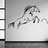 Animal Horse Wall Stickers Fashion / History / Shapes / Transportation / Vintage Wall Stickers Plane Wall Stickers