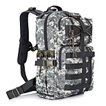 Outdoor Military Tactical Assault Backpack Molle System 3 day Survival Bag SWAT Carry Rucksack