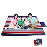 Outdoor Waterproof Picnic Mat High Quality Foldable Camping Mat Hiking Travel Portable Tent Beach Sleeping Pad Mat
