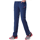 Makino Women's Convertible Quick Dry Hiking Pants M131612007