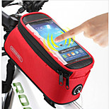 Bike Handlebar Bag Leisure Sports / Riding / Cycling/Bike For Galaxy S4 / Galaxy S6