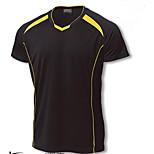 Outdoor Men's T-shirt Camping & Hiking / Climbing / Leisure Sports / Cycling/Bike / Running Breathable / Sweat-wicking