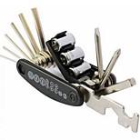 Multi-function Cycling Bicycle Tools Repair Kits Spoke Wrench Hex Key Bicycle Maintenance Repair toolsin
